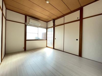 【子供部屋】賀茂川荘