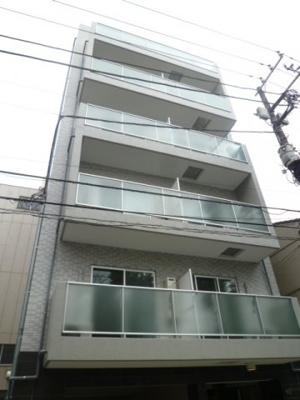 【外観】ABODE東浅草
