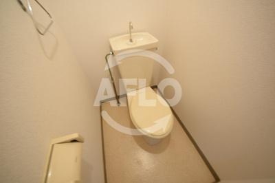 美久仁屋ビル トイレ