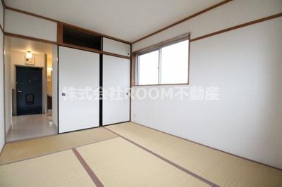 【和室】ガーデンKH3
