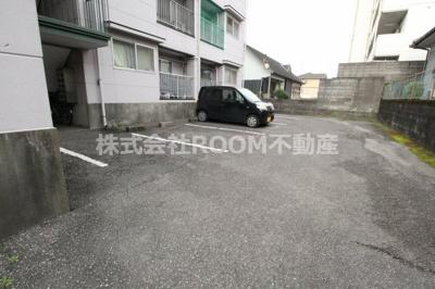 【駐車場】ガーデンKH3