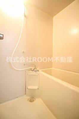 【浴室】ガーデンKH3
