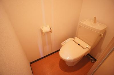 【トイレ】ラシーヌ喜連