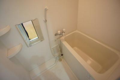【浴室】ラシーヌ喜連