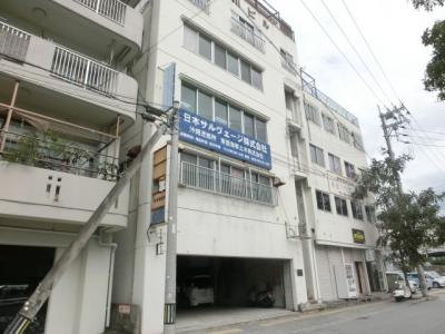 【外観】浜川ビル第1