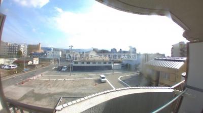 【展望】大東クイーンハイツ