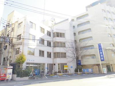 福岡銀行住吉支店まで160m