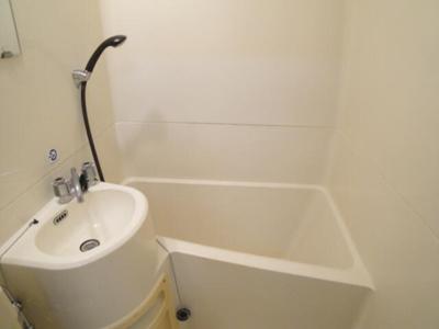 【浴室】サンコープ美野島