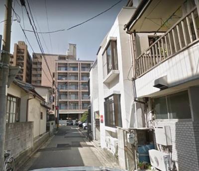 【外観】サンコープ美野島
