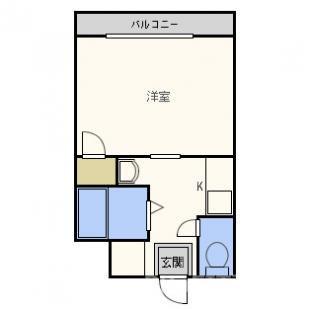 木津川TSマンション
