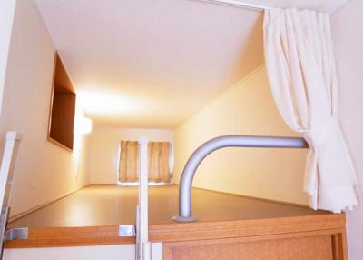 【トイレ】アズール