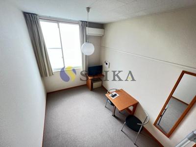 【浴室】アズール