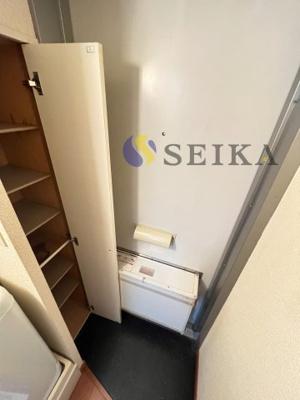 【トイレ】FUJI