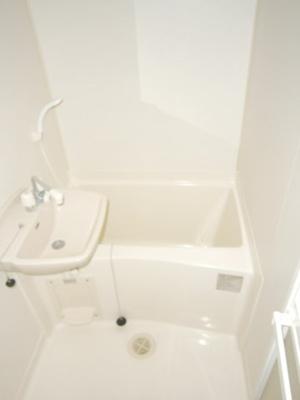 【浴室】FUJI