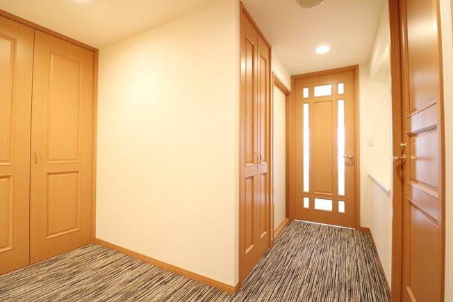 【玄関】OAPレジデンスタワー西館 505号室