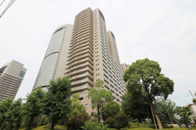 【外観】OAPレジデンスタワー西館 505号室
