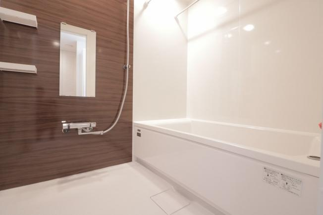 【浴室】OAPレジデンスタワー西館 505号室