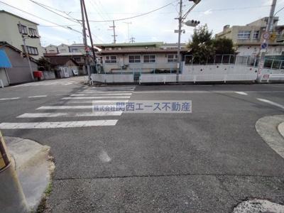 【周辺】カーサリバティバランスセカンド