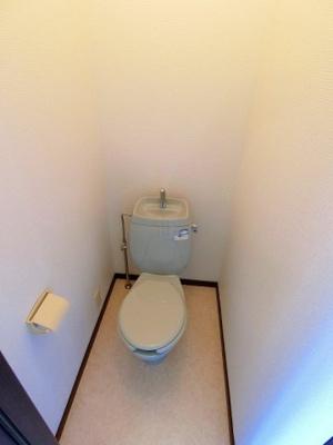 【トイレ】ゴールデンスピカ