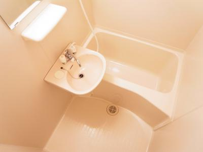 【浴室】チェリーメゾン
