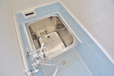 【浴室】東新町1丁目平屋
