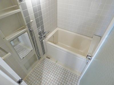 【浴室】エルム御影