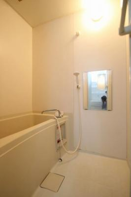 【浴室】ローズヒル(柳が丘)