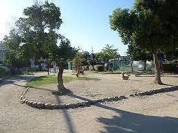 近くに公園もあります