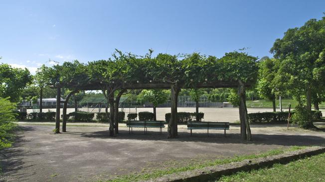 不動川公園
