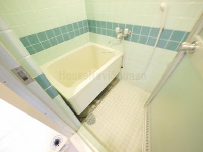 【浴室】プレディオ