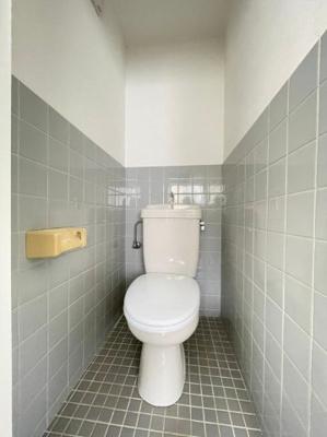 【トイレ】セジュール舞子
