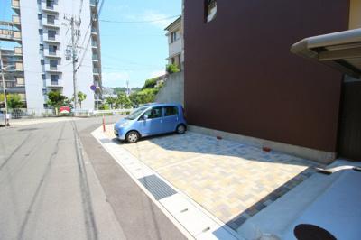 【駐車場】セジュール舞子