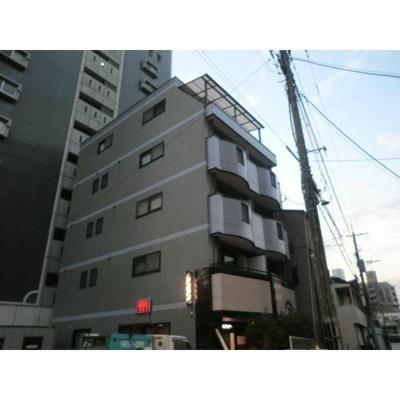 【外観】第18川崎ビル
