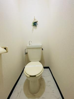 人気のバストイレ別です♪トイレが独立していると使いやすいですよね☆