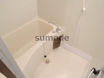 【浴室】アンフィニィ島上