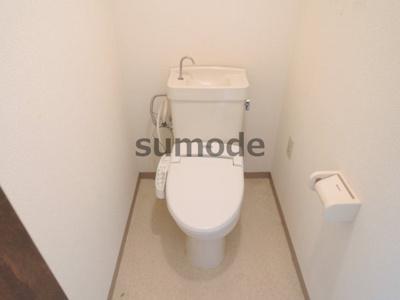 【トイレ】アンフィニィ島上