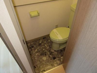 【トイレ】アリビオ百年橋通り