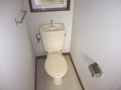 【トイレ】コンフォートエフ