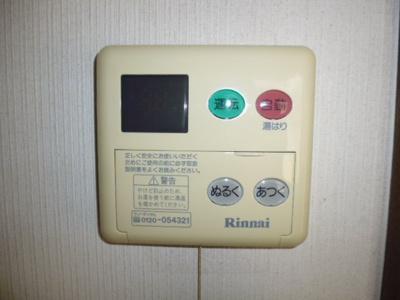【設備】コンフォートエフ