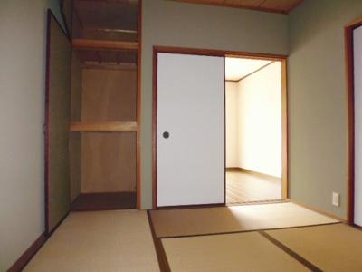 【寝室】コンフォートエフ