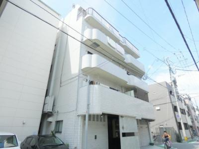 【外観】第5川崎ビル(ダイゴカワサキビル)