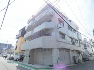 【周辺】第5川崎ビル(ダイゴカワサキビル)