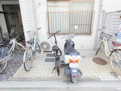 【その他共用部分】第5川崎ビル(ダイゴカワサキビル)