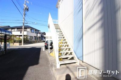 【周辺】サンパーソン21 A棟