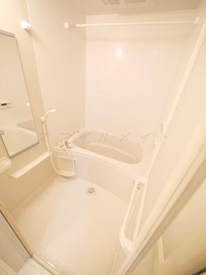 【浴室】ケーズフロントI