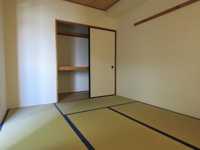 【和室】アイフェニックスマスダ
