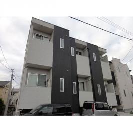 【外観】CB箱崎アンジュ2(シービーハコザキアンジュ2)