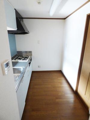 【キッチン】カネキビル