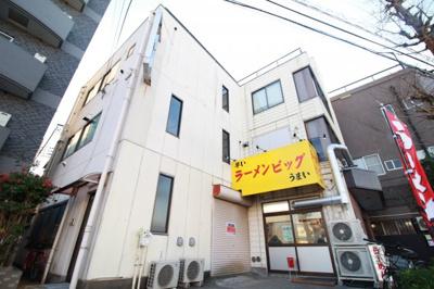 【外観】E-HOUSE第二ビル