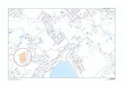 【地図】Coco town 牟礼